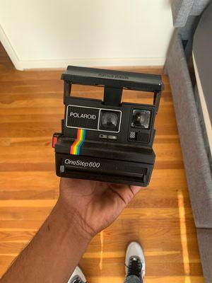 Polaroid Camera from the 90's for Sale in Richmond, VA