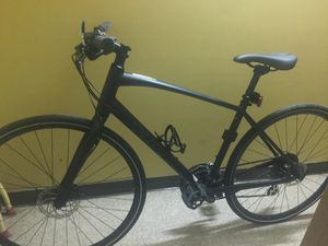 (Specialized Roll Sport Bike). IM SAYING 300 YALL CAN TELL ME YALL PRICE TOO. for Sale in Boston, MA