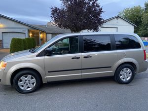 2008 Dodge Grand Caravan for Sale in Roy, WA