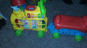 Train Cars toys for Sale in Alexandria, VA
