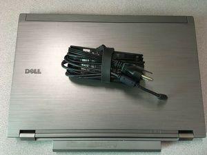 "Dell Latitude E6510 15.6"" 4GB Ram, 120GB HD (2.66 GHz, Intel Core i7, i7-620M) Notebook/Laptop DVD, HMDI, 3X USB ports - LED backlight for Sale in Brooklyn, NY"