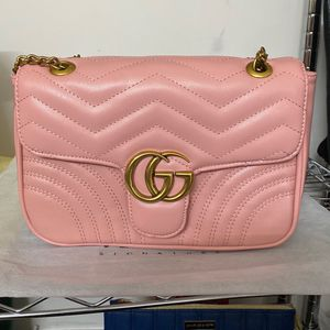 Leather Bag Light Pink Color for Sale in Catonsville, MD