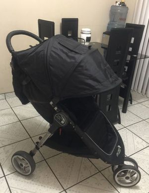 CITY MINI BABY JOGGER for Sale in Downey, CA
