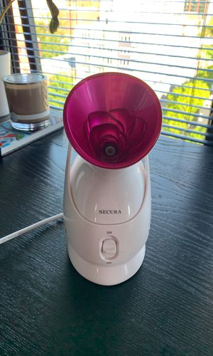Secura Facial Steamer for Sale in Seattle, WA