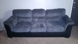 Love seat and couch for Sale in Wichita, KS