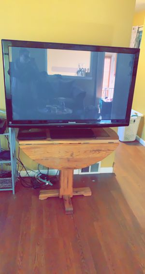 """Panasonic 50"""" HD TV for Sale in Sterling Heights, MI"""