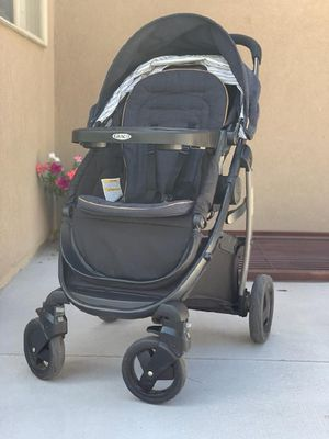 Graco Stoller and Car Seat for Sale in Morgan, UT