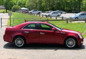 2009 Cadillac CTS price 1000$ for Sale in Reading, PA