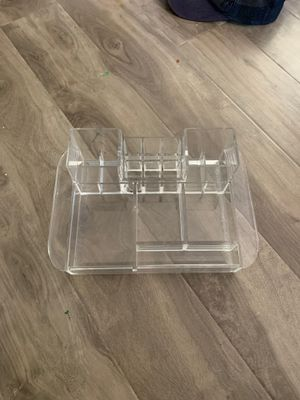 Makeup organizer for Sale in Norco, CA