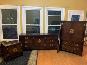 White Fine Furniture Company Bedroom Suite for Sale in Mt. Juliet, TN