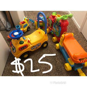 Kids items for Sale in Fresno, CA