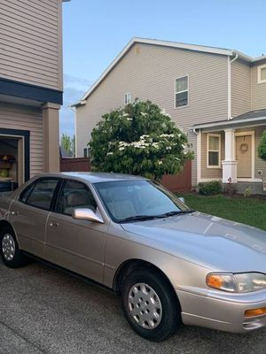 1996 Camry for parts for Sale in DuPont, WA
