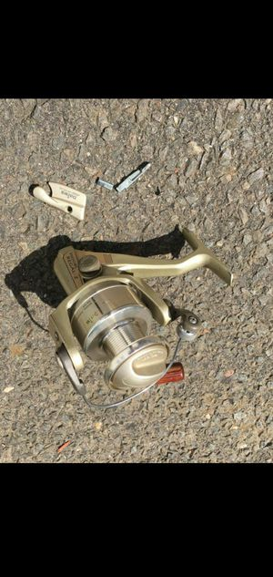 Fishing reel parts for Sale in Plainville, CT