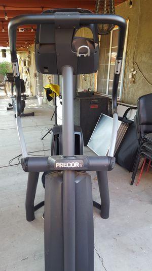PRECOR EFX546 CROSS RAMP for Sale in Industry, CA