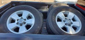 Tires and wells for Sale in Pinetop, AZ