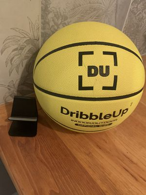 DribbleUp smart basketball for Sale in Minneapolis, MN