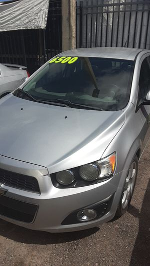 Chevy sonic $4900 for Sale in Miami, FL