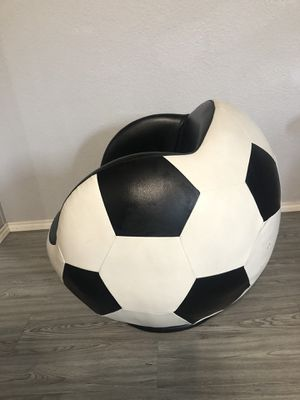 Kids soccer chair for Sale in Fort Worth, TX