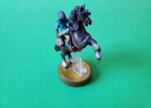 Link Rider Amiibo for Sale in Gilroy, CA