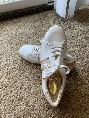 Authentic Mk Michael Kors sneakers for Sale in Brentwood, NC