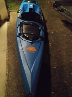 14' Scupper Pro kayak for Sale in Portland,  OR