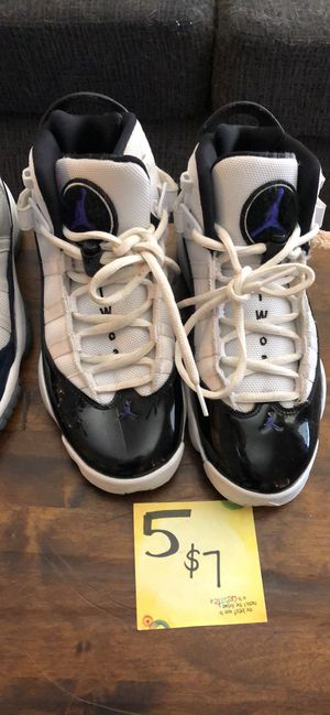 Boys Jordan's for Sale in Helotes, TX