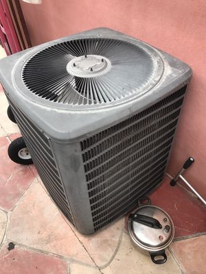 4ton aC unit in and out for Sale in Miami, FL