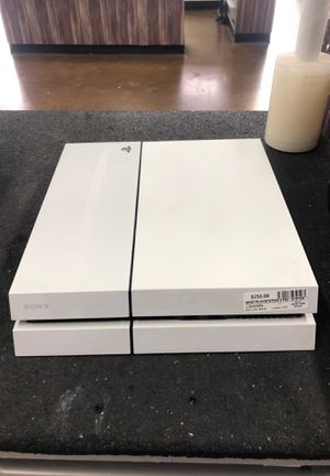 PS4 for Sale in Aurora, CO