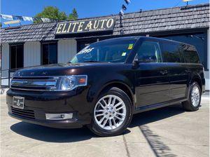 2014 Ford Flex for Sale in Dinuba, CA