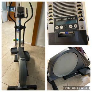 Elliptical Machine for Sale in Bishop, TX