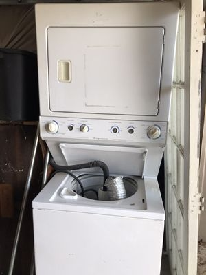 Frigidaire Washer/dryer combo for Sale in San Antonio, TX
