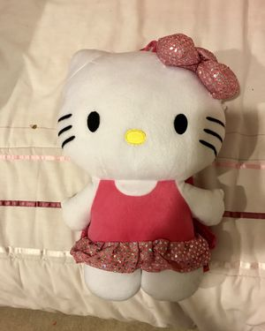 Hello kitty backpack like new for Sale in Falls Church, VA