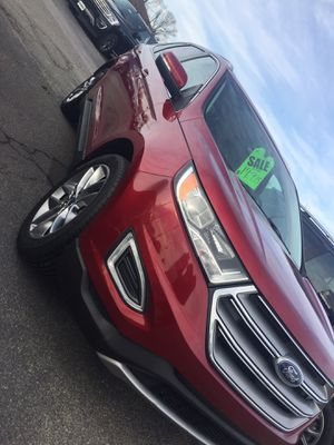 2015 Ford Edge for Sale in Washington, DC