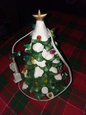 Ceremic tree for Sale in Dallas, GA