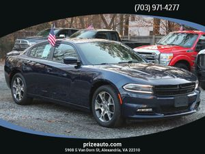 2015 Dodge Charger for Sale in Alexandria, VA