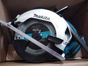Makita circular saw 6 1/2 for Sale in Los Angeles, CA