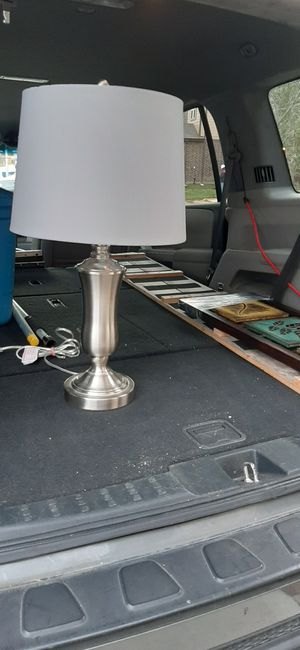 Lamp for Sale in Richmond, TX