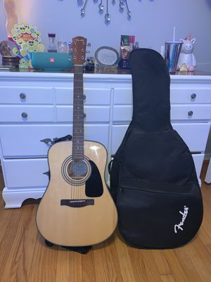 Fender Guitar for Sale in Durham, NC