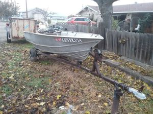 Boat for Sale in Tranquillity, CA