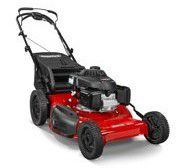 Snapper 22 in. Honda GCV160 160cc 3-in-1 High Wheel Lawn Mower(H) for Sale in Houston, TX