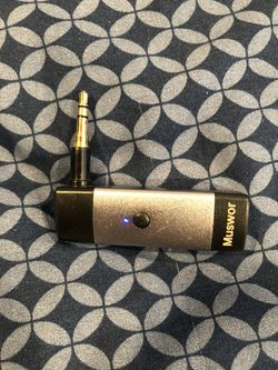 Muswor Bluetooth Adapter for Sale in Lyndhurst,  NJ