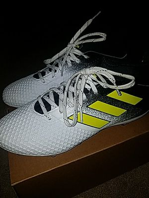 ADIDAS CLEATS for Sale in Seattle, WA