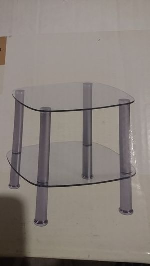 End tables 2 brand new for Sale in Seattle, WA