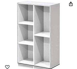 White book shelf for Sale in Addison, TX