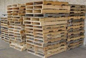 Iso free wood pallets a stack of them in spokane for Sale in Spokane, WA