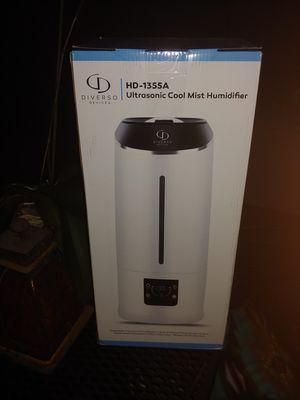 Ultrasonic humidifier for Sale in Delray Beach, FL