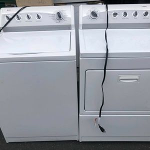 Kenmore washer And Gas Dryer for Sale in Oceanside, CA