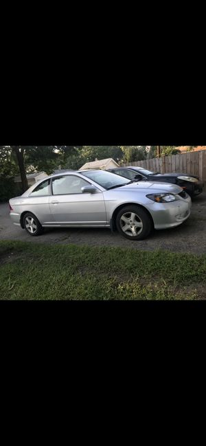 Honda Civic 2005 for Sale in Indianapolis, IN