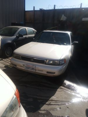 Nissan maxima for Sale in Oakland, CA