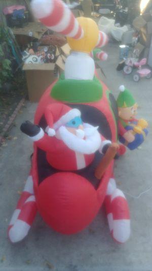 Inflatable santa Claus for Sale in Norwalk, CA